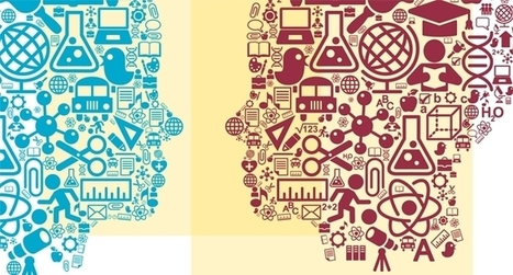 Are Two Minds Better than One? Creativity and Teacher Education | Canadian Education Association (CEA) | Early Education Research | Scoop.it