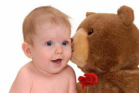 Early Childhood Brain Insights: The Best Valentine's Day Gift for Your Child: Love and Play   Early Brain Development   Scoop.it