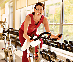 Benefits of Cycling at Gym   My Favourite Collection   Scoop.it