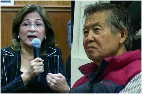 Pinchi Pinchi: Montesinos llevaba maletines con medio millón de dólares a suite de Fujimori | Desde Perú | Scoop.it