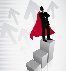 Can our leaders really be heroes? | New Leadership | Scoop.it