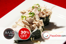 Treat Yourself with Tasty Japanese Cuisines at Hako Sushi in Dubai | Reveille-Systems-Inc, Pringing-Desiging | Scoop.it