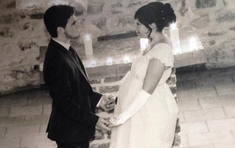Pourquoi j'ai choisi de me marier enceinte | Tendances du moment | Déco & mariage | Scoop.it