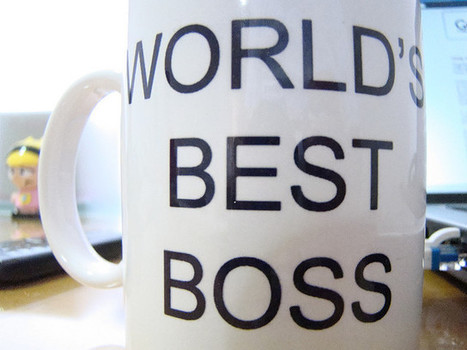 Traits of a Great Boss - Take This Job or Shove It | Company Review - Take This Job or Shove It! | Scoop.it