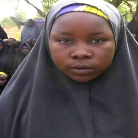 Kidnapped Nigerian schoolgirls: Australia offers SAS troops to help rescue ... - ABC Online | Legal Studies | Scoop.it