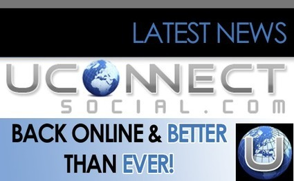 Home - UConnectSocial.com | buy real twitter followers | Scoop.it