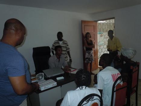 Deliverance pour Tous - Haiti Aid Organization | Let's make a change! | Scoop.it