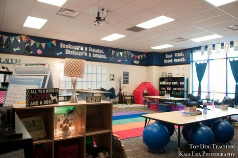Why  the 21st Century Classroom May Remind You of Starbucks | Learning Technology News | Scoop.it
