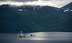 #fuckShell ready to begin drilling for oil in the #Arctic #climate | Messenger for mother Earth | Scoop.it