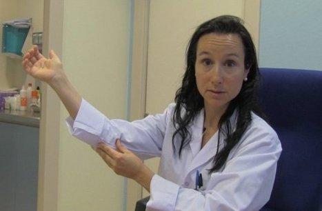 Vídeoblog: Las fracturas y luxaciones del codo infantil | Clínica CEMTRO | Scoop.it