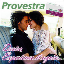 PROVESTRA- BEST FEMALE LIBIDO ENHANCEMENT PILL | Provestra | Scoop.it