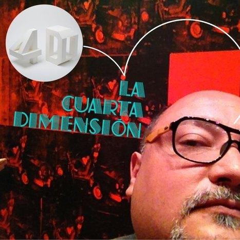 Bienvenidos a la cuarta dimensión. ¿Qué es el 4D? | El Blog de Pato Giacomino | Scoop.it