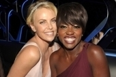What Charlize Theron Doesn't Get About Black Hollywood   Whiteness & White Privilege   Scoop.it