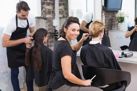 What Makes Cosmetology So Rewarding? | johnmorj - Links | Scoop.it