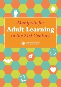 Manifesto for Adult Learning in the 21st Century | Intercultural Language Learning | Scoop.it