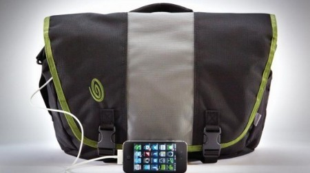 Timbuk2 offers gadget charging packs » Coolest Gadgets | Vulbus Incognita Magazine | Scoop.it