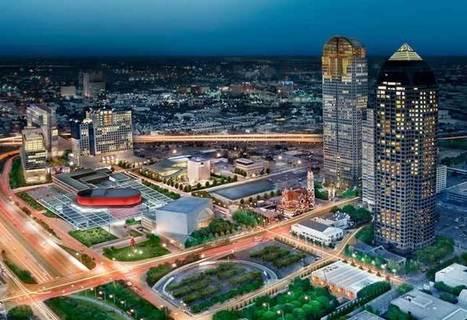 articles/Arts hubs of the world unite | Urbanism 3.0 | Scoop.it