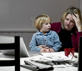 Why stay-at-home mothers are more depressed than working moms. | MORONS MAKING THE NEWS | Scoop.it
