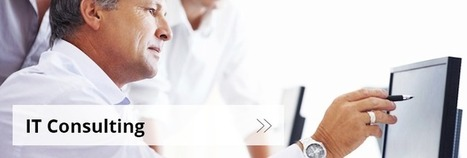 Gain Competitive Edge by Hiring IT Consulting Services Richmond | PEAK Squad | Scoop.it