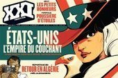 Revue XXI, l'information dessinée | Learn a Language to use it, use it to learn it ! | Scoop.it