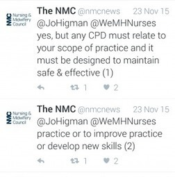 How Twitter can boost your nursing mojo | Pedagogy and technology of online learning | Scoop.it