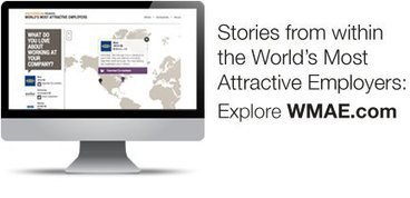 The World's Most Attractive Employers 2013 | Employment Branding | Scoop.it