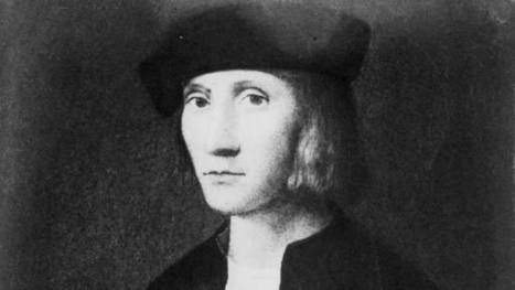 BBC - Scotland's History - James IV, King of Scots   All things Scottish   Scoop.it