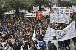 Movimiento Estudiantil | Alberto Mayol | Basta de Lucro | Scoop.it