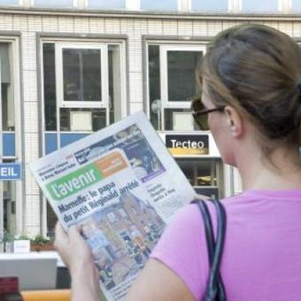 Tecteo peut racheter les Éditions de l'Avenir sous conditions | Journalisme Multimédia | Scoop.it