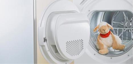 Guide Achat Sèche-Linge - Condensation ou Évacuation ? - La Boussole | Actualités High Tech & Electroménager | Scoop.it