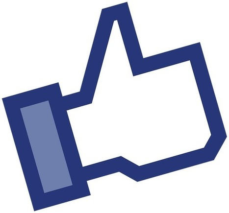 Facebook Likes Update: Everything You Need To Know | Business in a Social Media World | Scoop.it