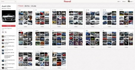 The Bro's Guide To #Pinterest | Social Media e Innovación Tecnológica | Scoop.it