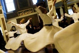 A six-strong spin on religion | Dance In Our Society | Scoop.it