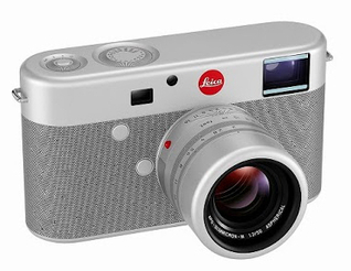 Mark Newson and Jony Ive Talk About the One-of-a-Kind Leica M (RED) Camera | Fokal | Scoop.it