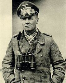 Rommel, Erwin - The Free Information Society | Military Leaders | Scoop.it