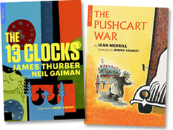 NYRB Launches Children's Paperback Imprint | book publishing | Scoop.it