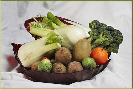 Regole base della sana alimentazione | Trucchi di casa | Nutraceutica | Scoop.it