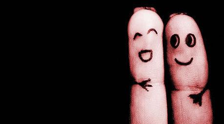 10 Psychological Effects of Touch | Weiterbildung | Scoop.it