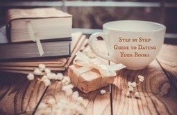 Step by Step Guide to Dating Your Books | Book Flood | Scoop.it