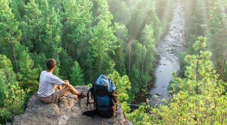 Tourisme vert: 6 conseils pour des vacances éco-responsables | Ecotourisme | Scoop.it