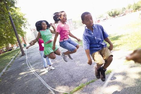 preschool active video games | yamenhawaa | Scoop.it