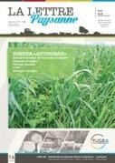 Il est temps d'arrêter de stigmatiser l'élevage bovin wallon | Revue de presse agricole de la FUGEA | Scoop.it