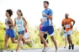 Could running be the elixir of youth? | Neurology | Scoop.it