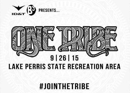 ID&T announces new One Tribe festival concept | DJing | Scoop.it