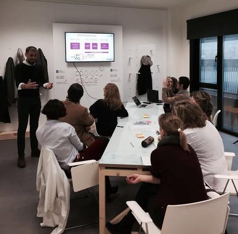 30 características de una empresa con fuerte cultura de innovación. ¿Cuántas cumples? | Educacion, ecologia y TIC | Scoop.it