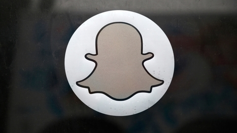 The Quick Guide to Using Snapchat for Business in 2016 | Social Marketing Revolution | Scoop.it