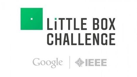 CE+T (Wandre) veut convaincre Google | Intellectual Property Tour in 80 days | Scoop.it