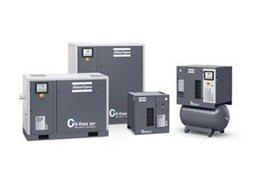 Atlas Copco redesigns its scroll compressor series | Mines & Quarry | Scoop.it