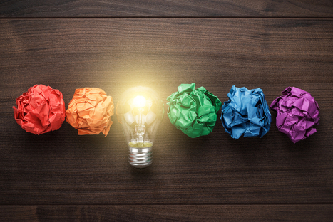 5 Tips for More Effective Brainstorming | Content Creation, Curation, Management | Scoop.it