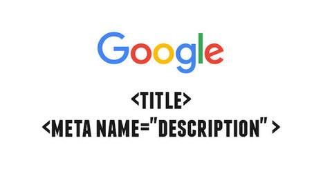 Taille idéale des Title et Meta Description : du nouveau sur Google ! | Référencement Naturel on-site | Scoop.it